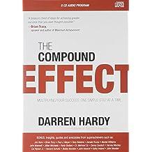 The Compound Effect Audio Program