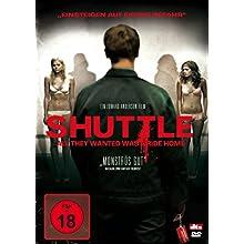 Coverbild: Shuttle
