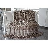 kuscheldecke sheep. Black Bedroom Furniture Sets. Home Design Ideas