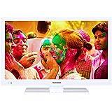 Telefunken L22F272I3 56 cm (22 Zoll) Fernseher (Full HD, Triple Tuner)