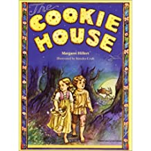 Cookie House, Softcover, Beginning to Read (Modern Curriculum Press Beginning to Read) by Margaret Hillert (1950-01-01)