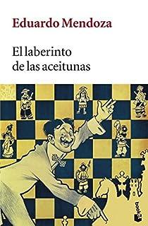 El laberinto de las aceitunas (Biblioteca Eduardo Mendoza) (8432217026) | Amazon Products