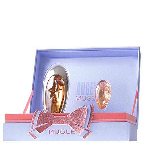 Thierry Mugler Eau De Parfum Mujer 2 Piezas Angel