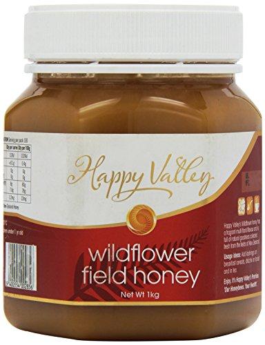 her Wildblumen Honig Wildflower, 1kg ()