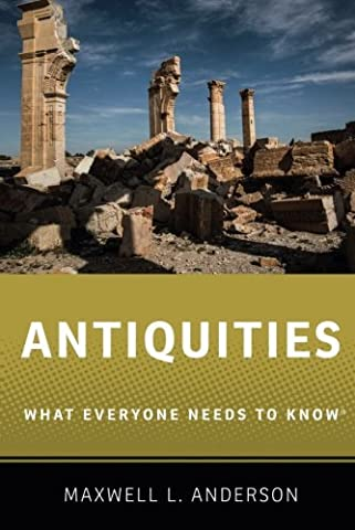 Antiquities (What Everyone Needs to