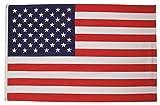 Flaggenking USA - Flagge/Fahne, USA, 150 x 90 x 1 cm, 16893