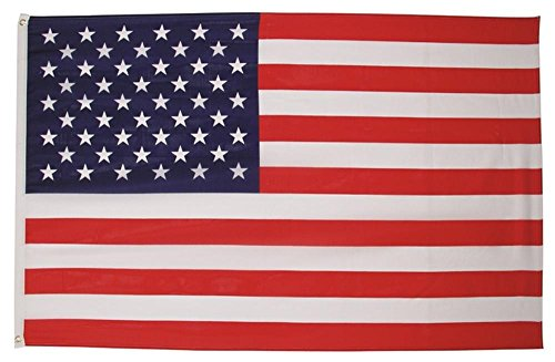 MFH  Flaggenking USA - Flagge/Fahne, USA, 90x150 cm
