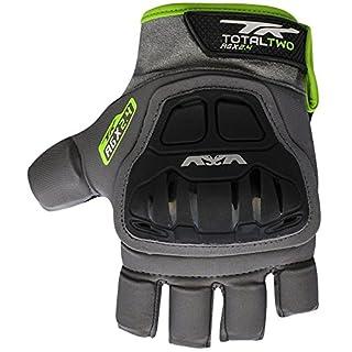 TK Hockey Handschuh Total Two AGX 2.4 links (grau/grün)-M
