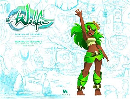 Wakfu - Making of Saison 1 Vol.8