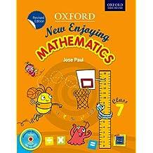 New Enjoying Mathematics Class 7