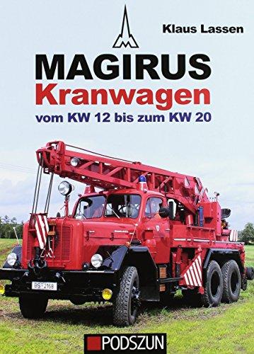 Magirus Kranwagen -