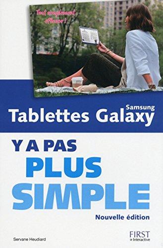 Tablettes Samsung Galaxy