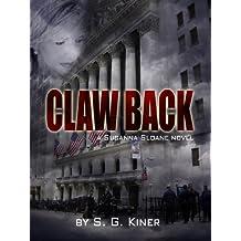 Claw Back (Susanna Sloane Book 7)