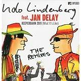 Reeperbahn 2011 (What It'S Like)-the Remixes [Vinyl Maxi-Single]