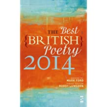 The Best British Poetry 2014