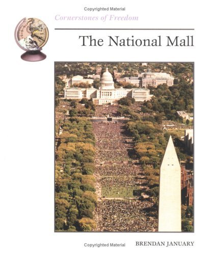 National Mall (Cornerstones of Freedom (Pb))