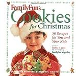 Family Fun Cookies for Christmas: 50...