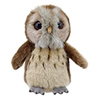 Wilberry - Mini - 15cm Tawny Owl Soft Toy