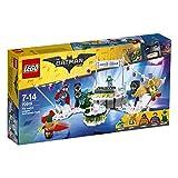 LEGO 70919 Batman - Fiesta de aniversario de la Liga de la Justicia