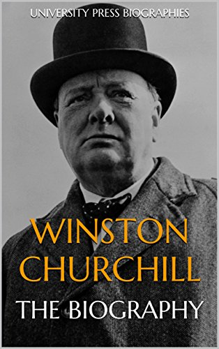 winston-churchill-the-biography-english-edition