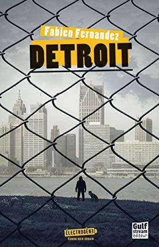 Detroit par  Fabien Fernandez
