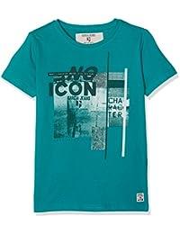 Garcia Kids A73405, Camiseta para Niñas