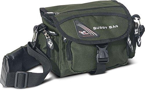 Iron Claw Tasche Buddy Bag