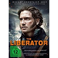 The Liberator (2013) [Import] by ?dgar Ram?rez
