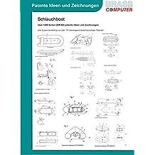 Schlauchboot, über 1400 Seiten (DIN A4) patente Ideen und Zeichnungen