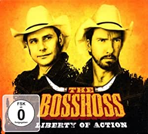 Liberty of Action (Deluxe Edition)