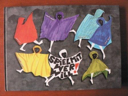 April! April!: Spiel mit wer will! Das Kindertheaterbuch