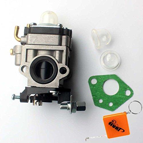 Preisvergleich Produktbild HURI Vergaser aus Brast 4in1 Plus Motorsense Freischneider Heckenschere Hochentaster