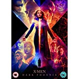 X-Men: Dark Phoenix 4K UHD