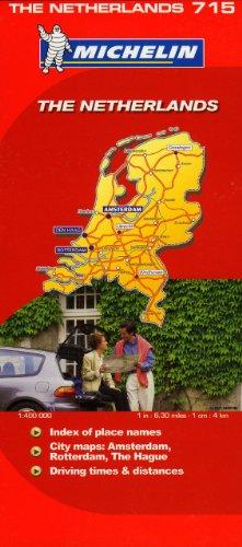 Michelin Netherlands