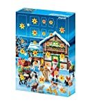 Playmobil 6624 Advent Calendar 'Christmas on the Farm' with Extra Animals