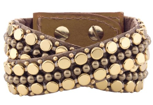 fiona-paxton-hand-beaded-double-wrap-cuff-brass-chain-and-beads-on-leather-of-41cm