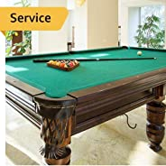 Billiard Table Assembly