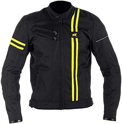 Chaqueta de moto Spyke Rider Summer GT chaqueta textil para los hombres