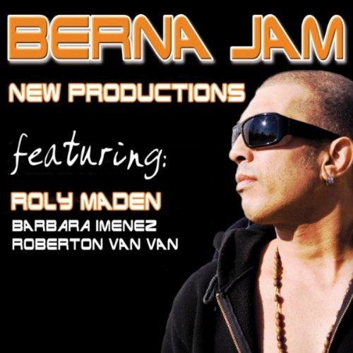 Conmigo No (feat. Barbara Jimenez) - Berna Jam