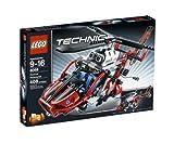 Lego 8068 - Technic 8068 Rettungshubschrauber - LEGO