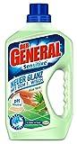 Der General Sensitive Aloe Vera Allzweckreiniger, 750 ml Flasche