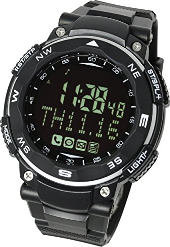 [Lad Weather] Smartwatch iPhone Android