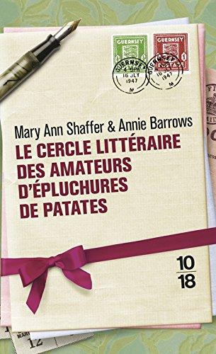 Le cercle littéraire des amateurs d&#39...
