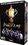 En route vers France 2007 - Coupe du Monde de Rugby 2007...