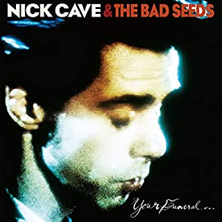 Your Funeral...My Trial (2LP+MP3) [Vinyl LP] by Nick Cave & The Bad Seeds (B00M6WFORY) | Amazon price tracker / tracking, Amazon price history charts, Amazon price watches, Amazon price drop alerts