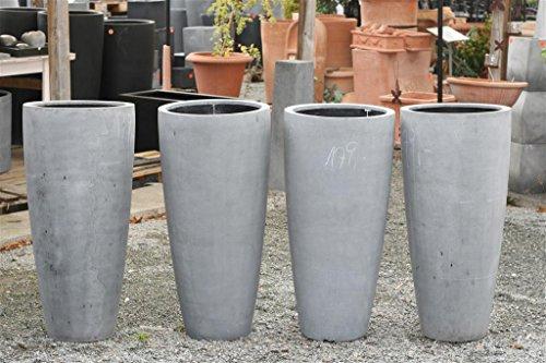 tera-mico-oferta-pale-juego-de-4-light-stone-pito-100-con-corte-suelo-gris-grande-maceta-maceta-jard