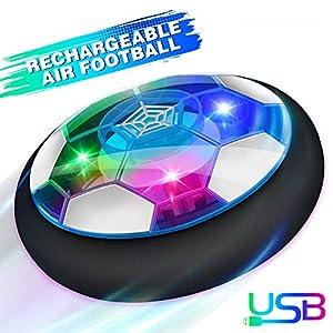 Baztoy Air Fussball Kinderspielzeug Fußball Geschenk Junge Mädchen...