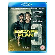 Escape Plan 3 [Blu-ray]