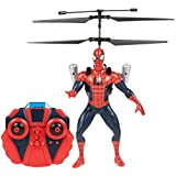 #5: Wishkey Remote Control Flying Amazing Spiderman