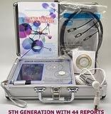 #3: ES Electro Quantum Resonance Magnetic Health Analyzer 5G